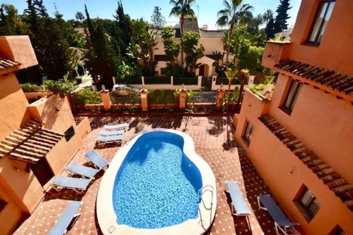 Appartement Penthouse à New Golden Mile, Costa del Sol