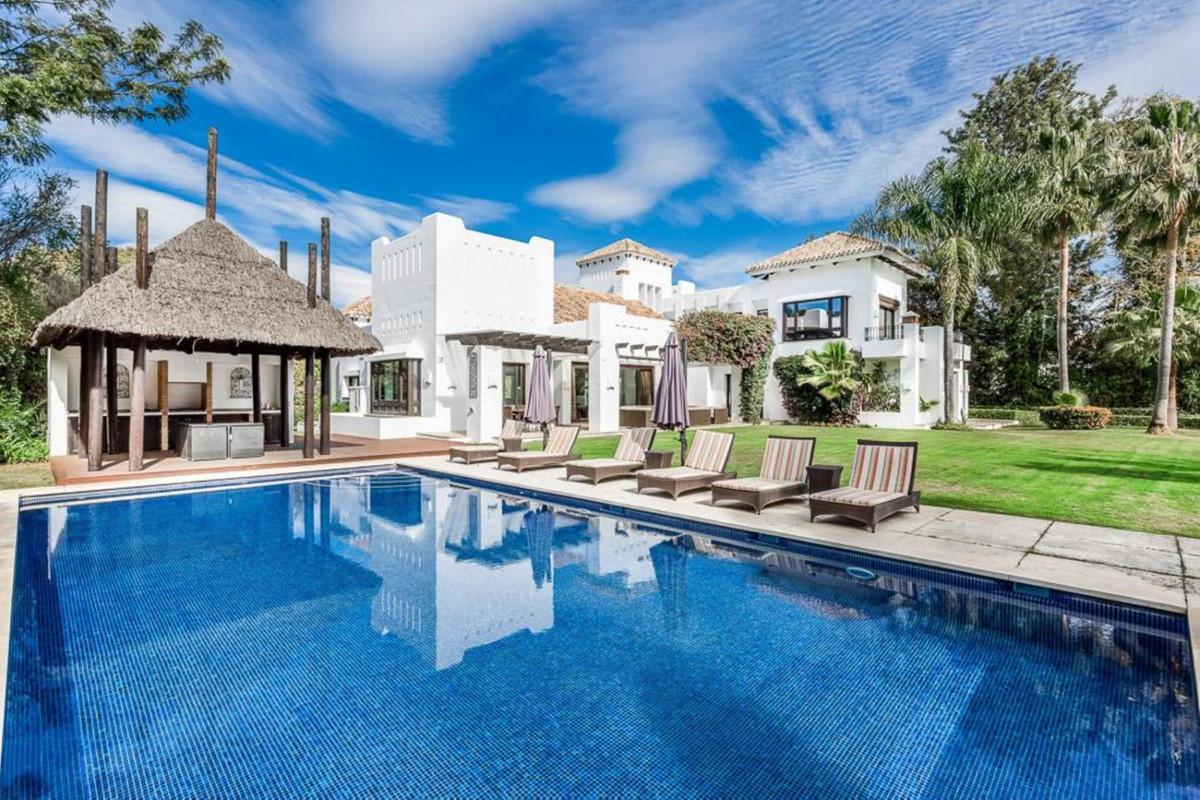 5 bedroom villa for sale guadalmina baja