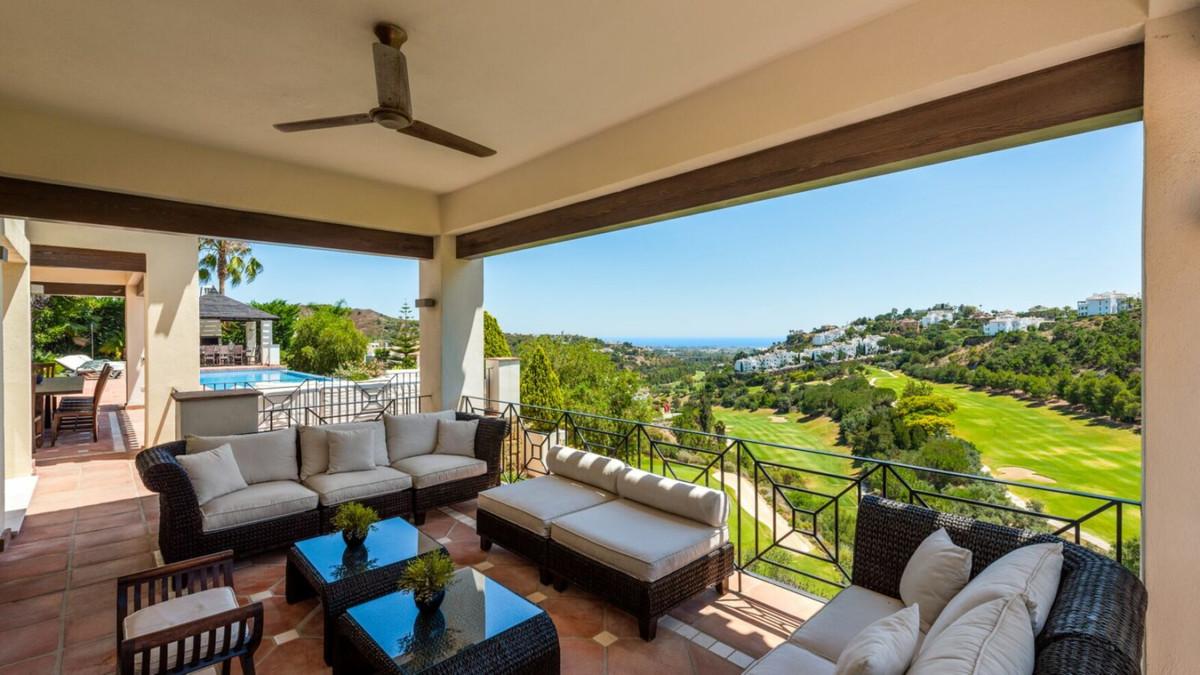 Fristående villa till salu i La Quinta