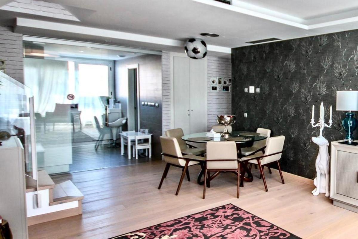 Apartment Penthouse for sale in San Pedro de Alcántara, Costa del Sol