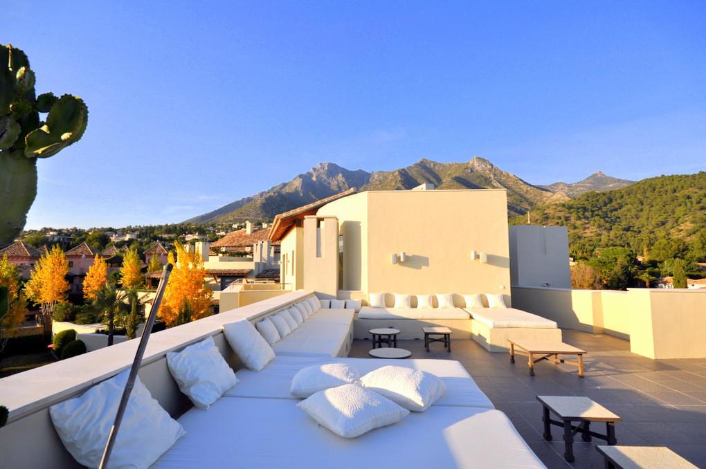 Penthouse - Sierra Blanca