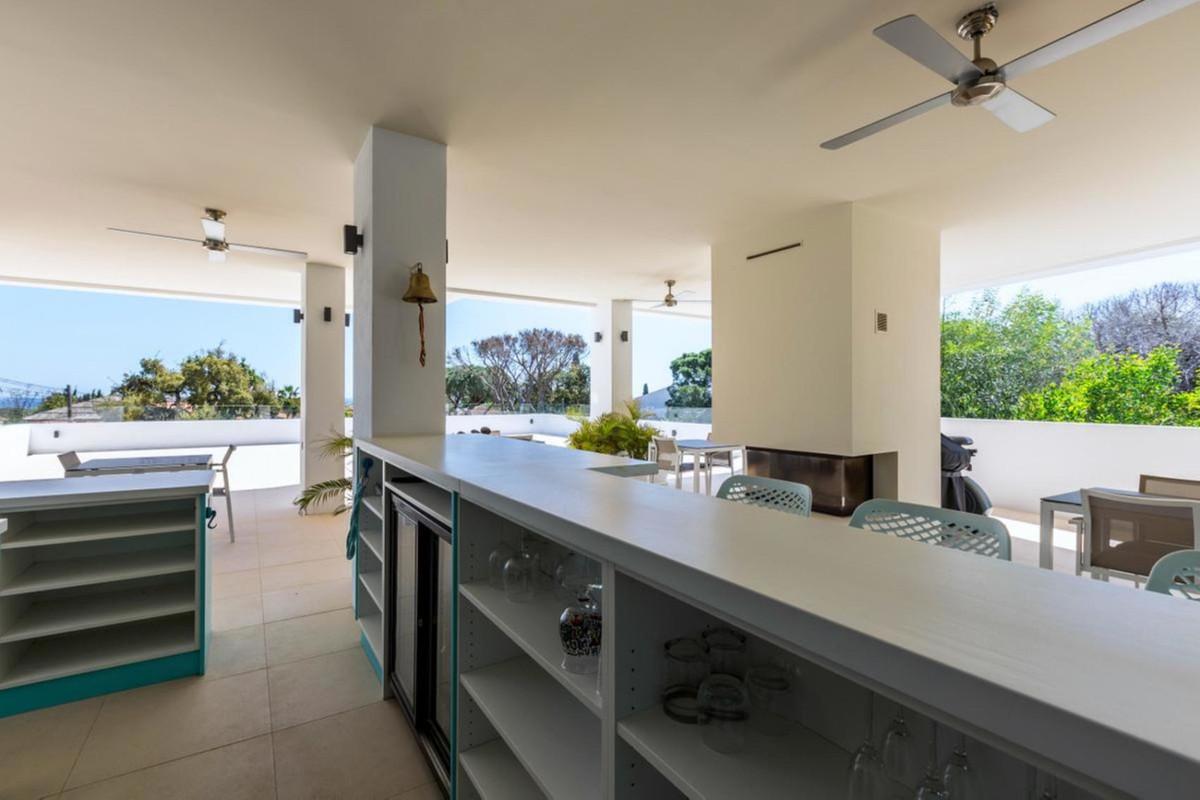 8 Bedroom Detached Villa For Sale Elviria