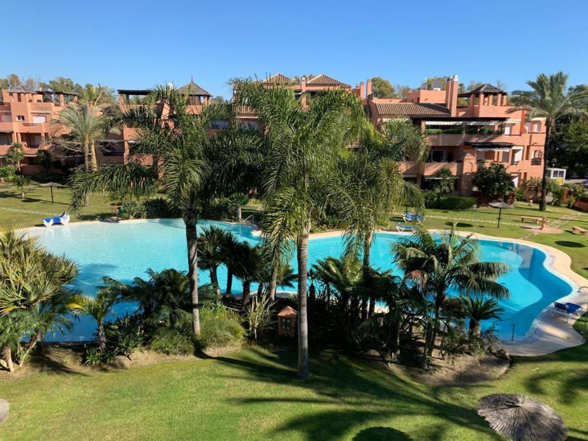 Penthouse - Guadalmina Baja
