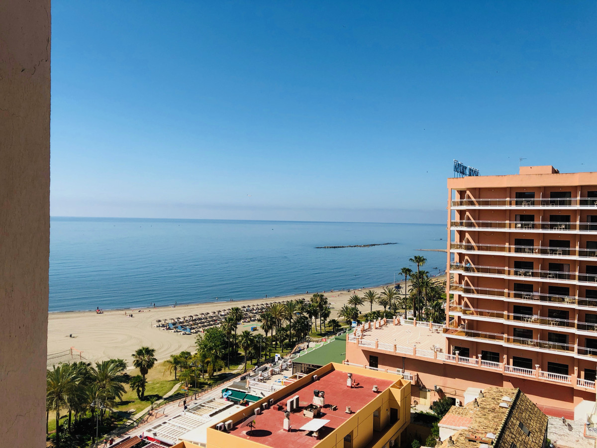 Appartement au Dernier Étage à Benalmadena Costa R3433030