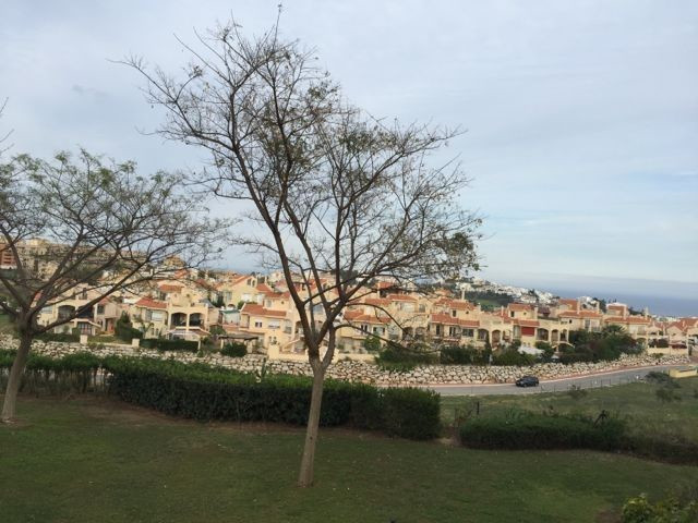 Apartment  Middle Floor for rent  in Riviera del Sol
