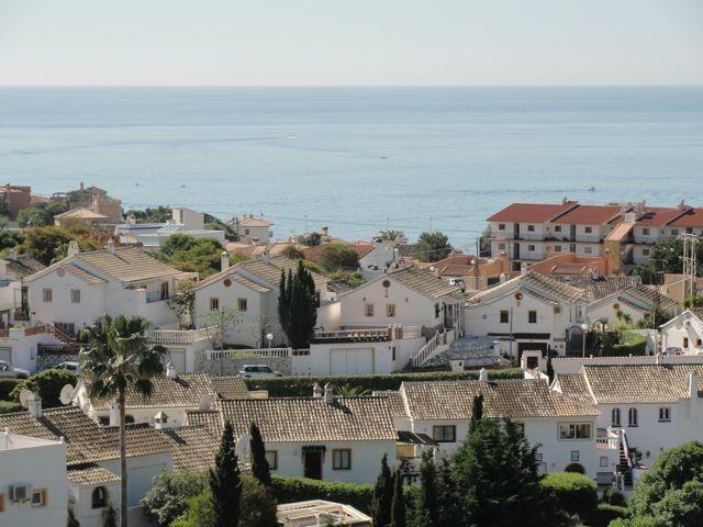Appartement  Mi-étage en location  à El Faro