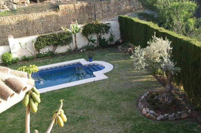 Villa zu verkaufen in El Rosario R3124792