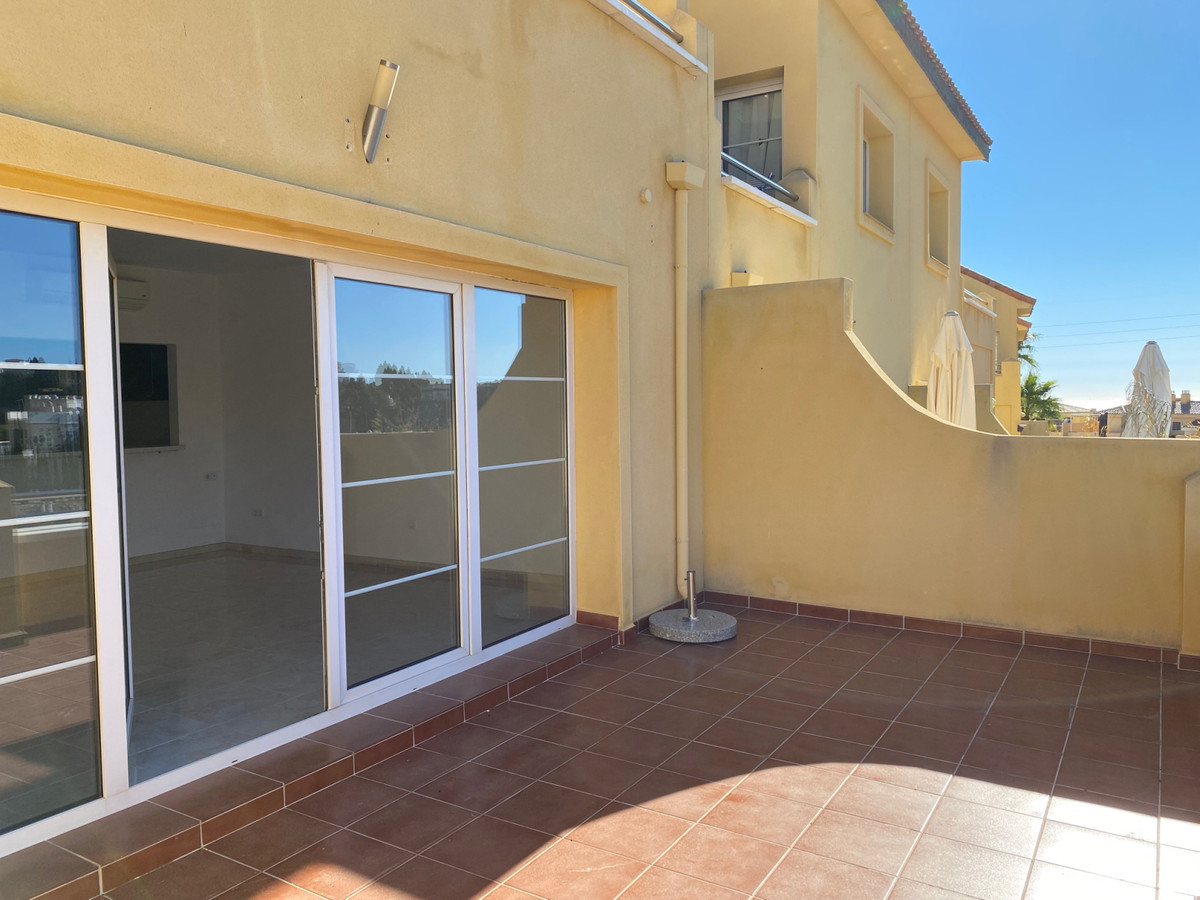 Townhouse  Terraced for rent  in Riviera del Sol