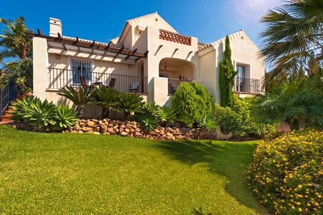 R3277627 Villa Mijas Golf, Málaga, Costa del Sol