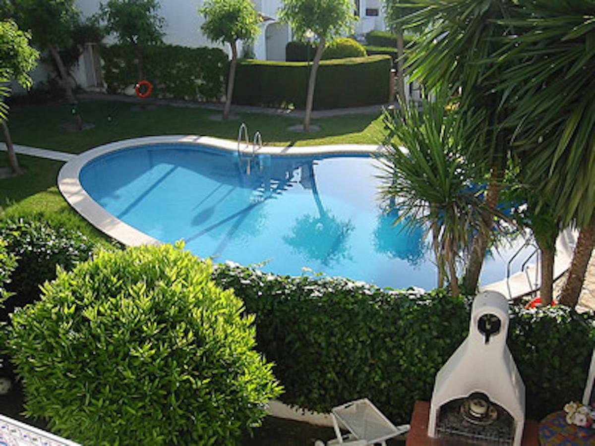 Villa in Bel Air