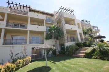 Penthouse in Los Almendros