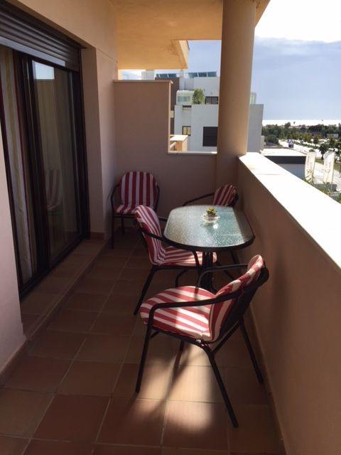 Beautiful one bedroom apartment close to the village of La Cala de Mijas.   Quality furnishings.   F,Spain