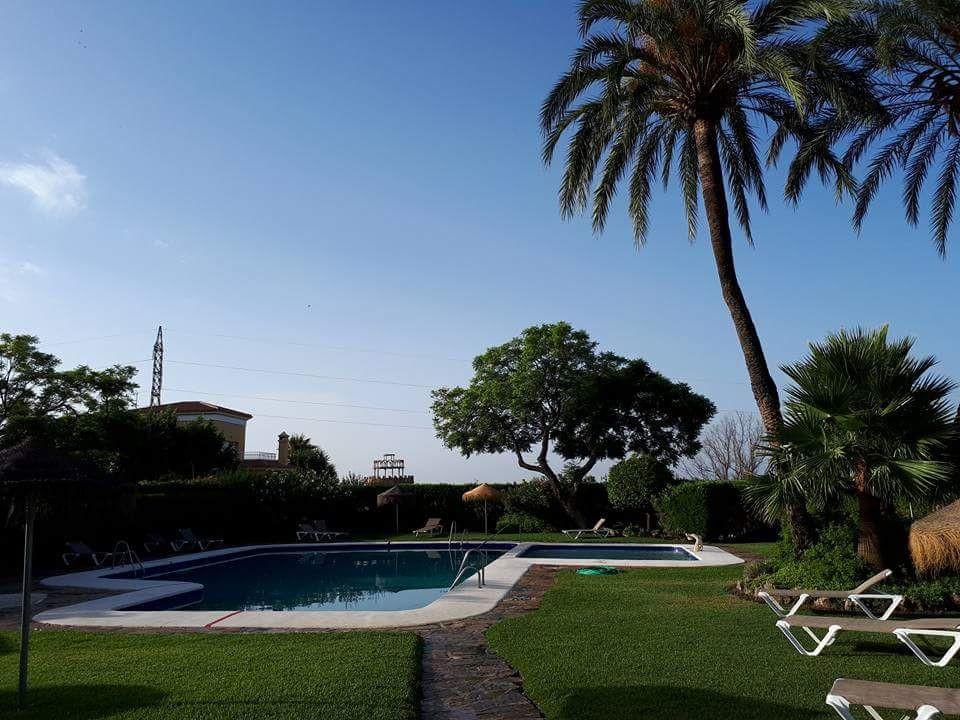 Estudio, Planta Baja  en venta    en Estepona