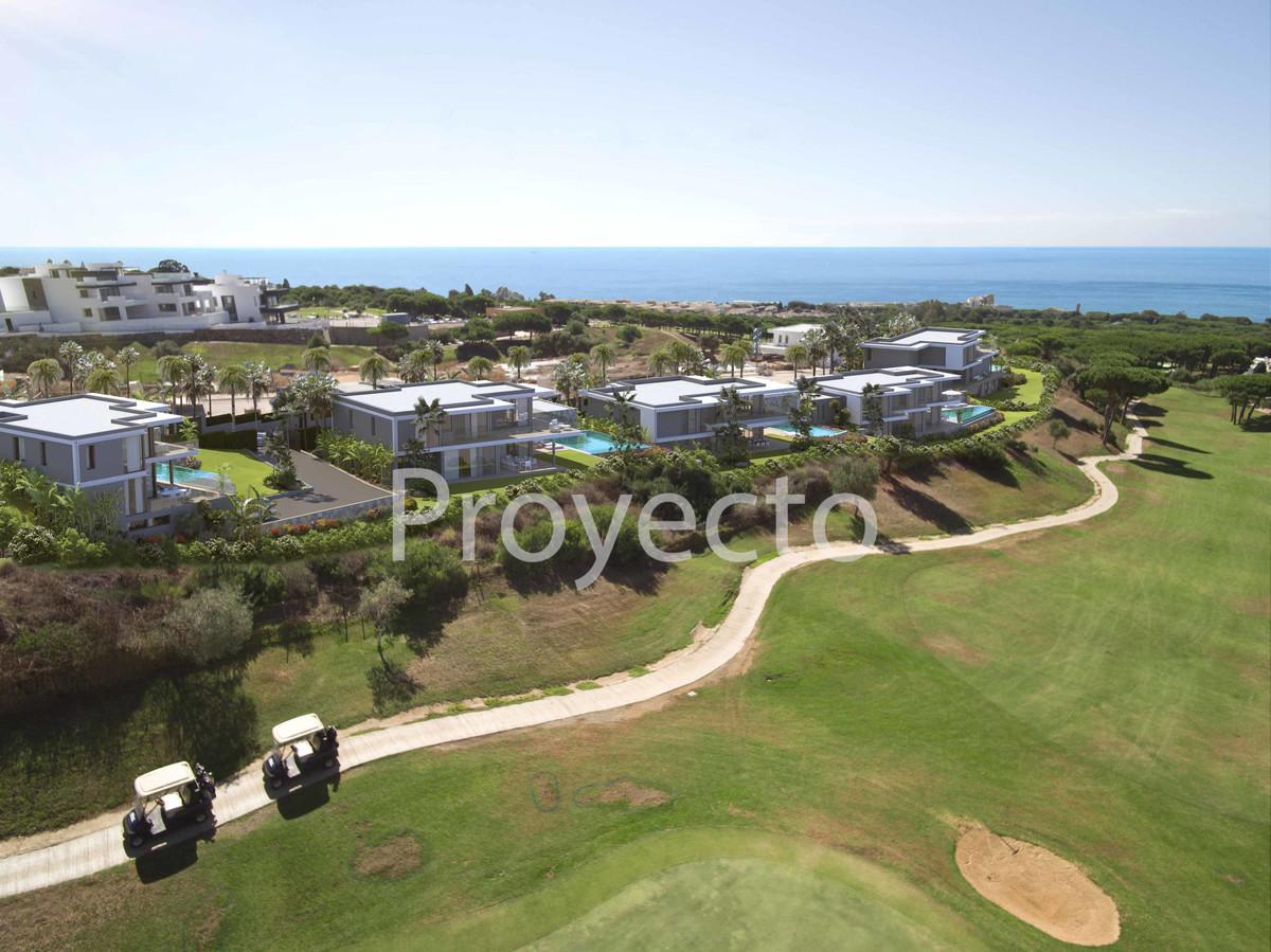 Villa, Detached  for sale    en Cabopino