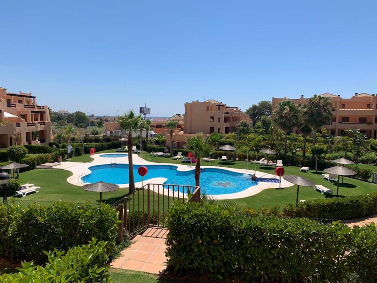 Apartamento  Planta Baja en venta   en Casares Playa