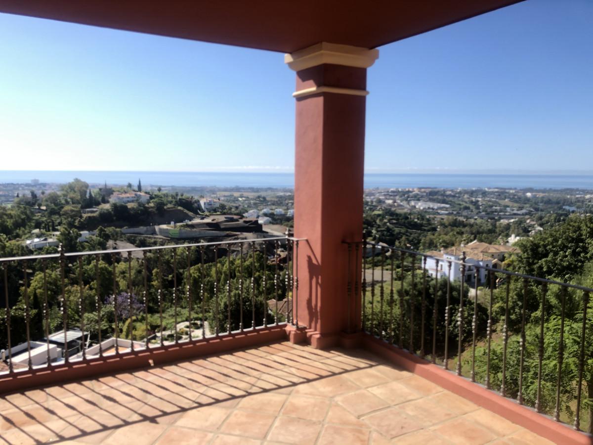 Apartment for sale in Monte Halcones