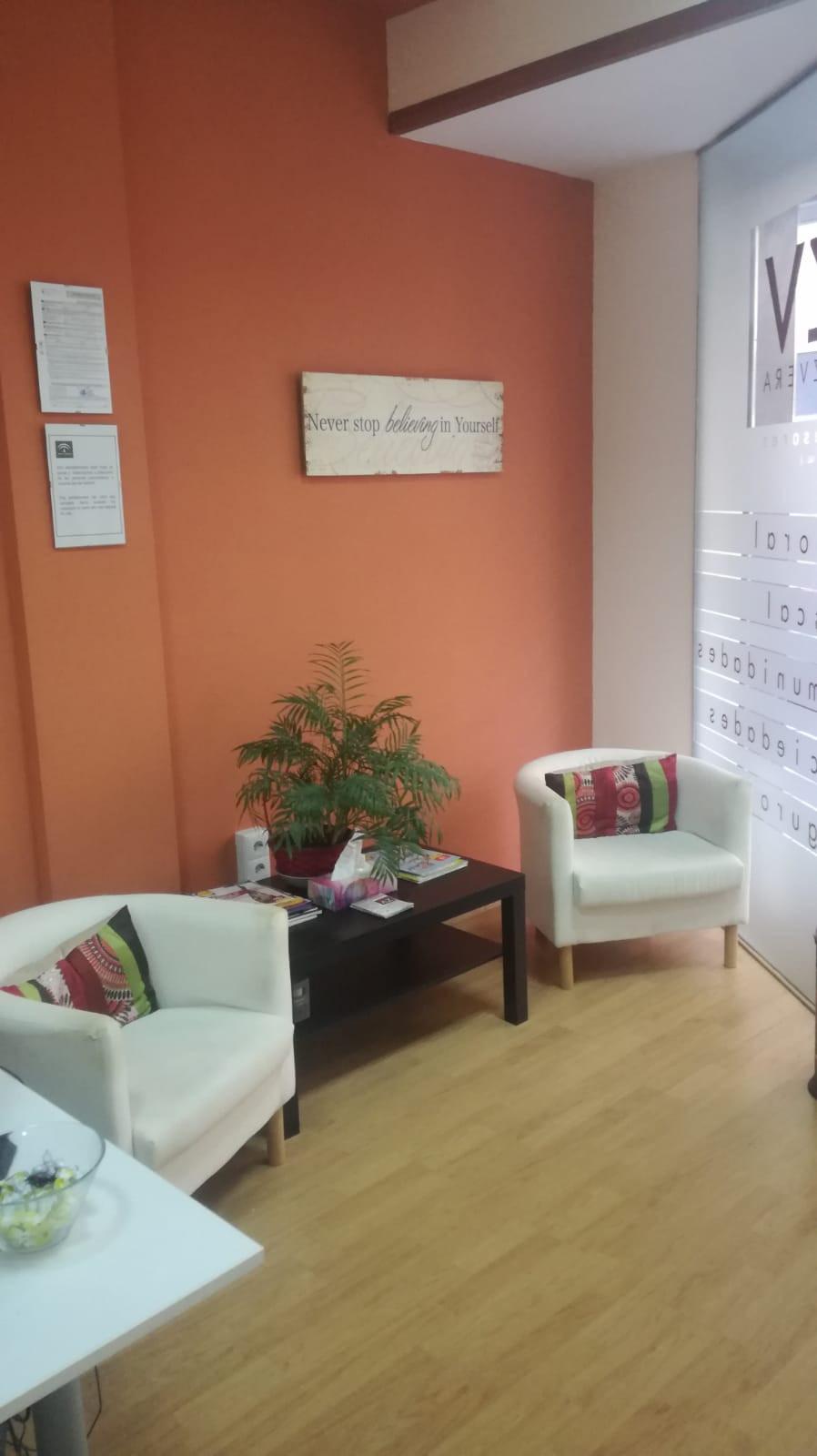 Conveniently located in the center of Malaga in Montes de Oca street, very close to El Corte Ingles ,Spain