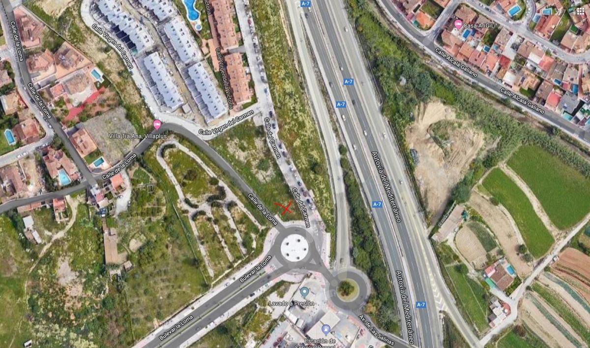 Plot in Fuengirola R3835111 3