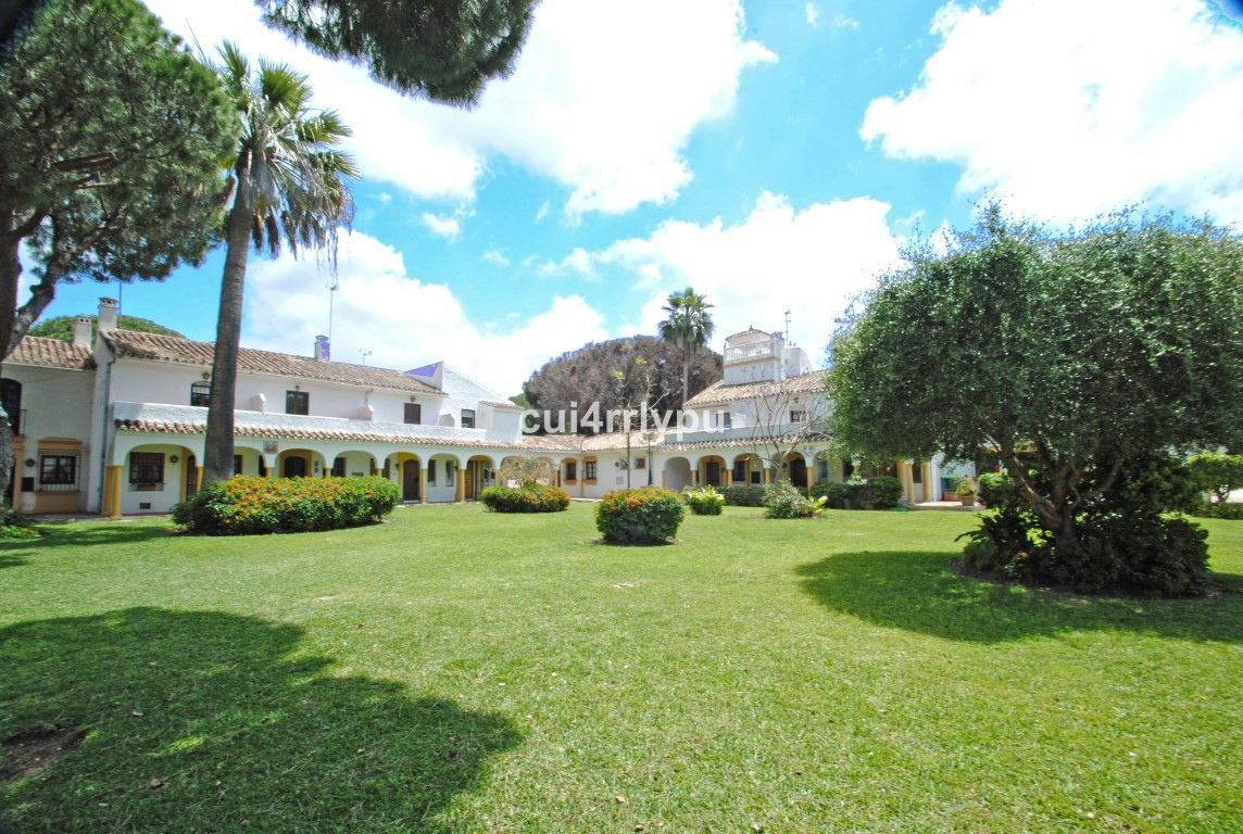 Maison Jumelée Mitoyenne à Elviria, Costa del Sol
