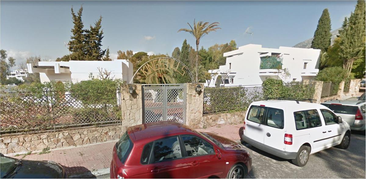Garaje a la venta en Marbella