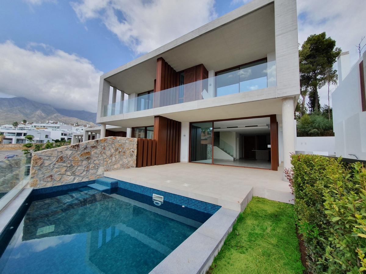 Villa  Semi Individuelle en vente   à The Golden Mile