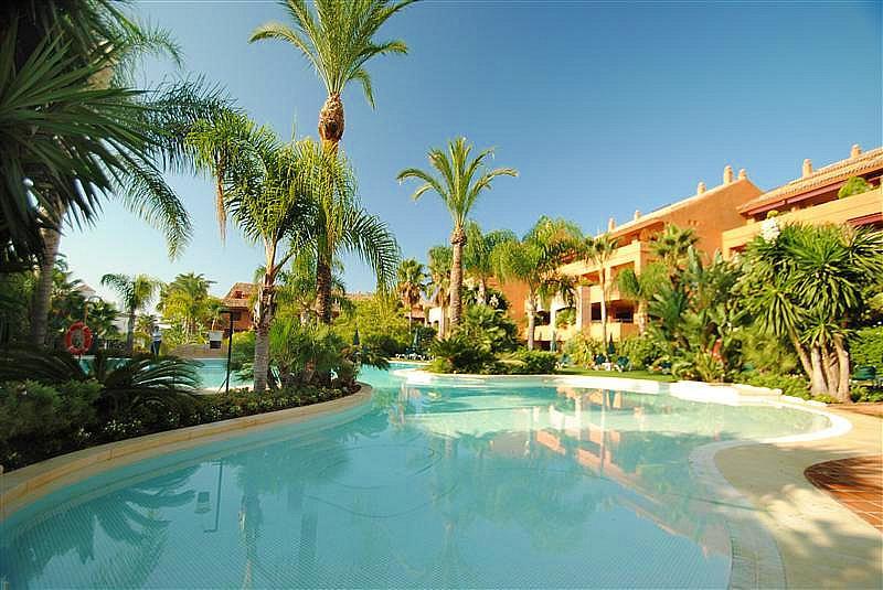 Apartamento 2 Dormitorios en Venta Bahía de Marbella