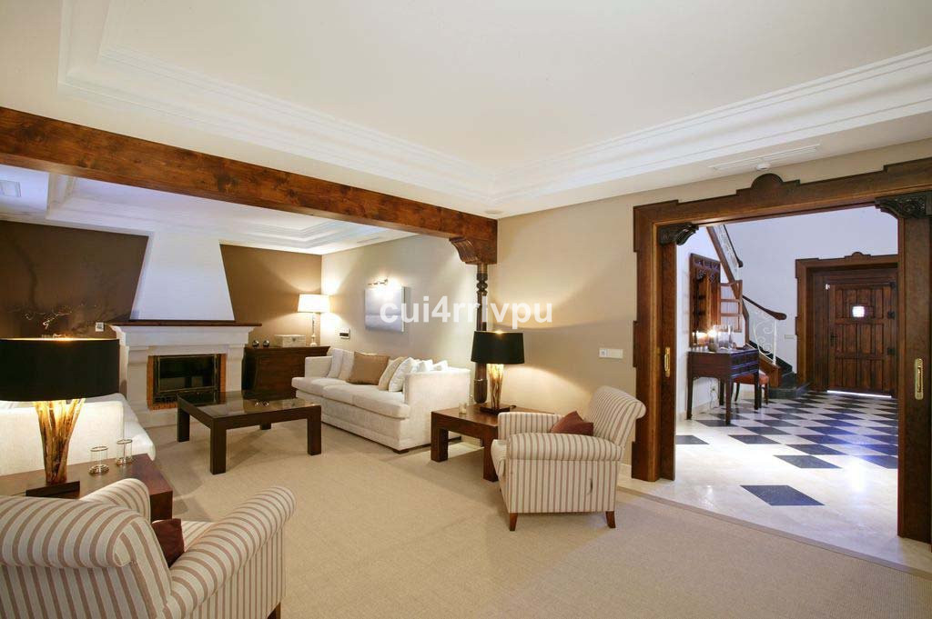House en Atalaya R3834661 6