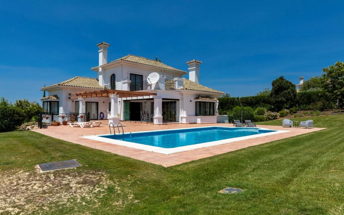 Ref:R3767719 Villa - Detached For Sale in Arcos de la Frontera