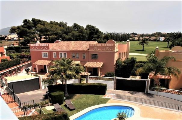 Ref:R3294382 Villa - Semi Detached For Sale in Guadalmina Alta