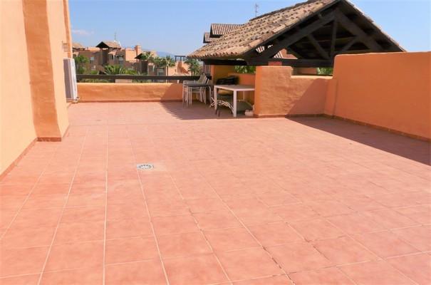 Penthouse in Casares Playa R3238123