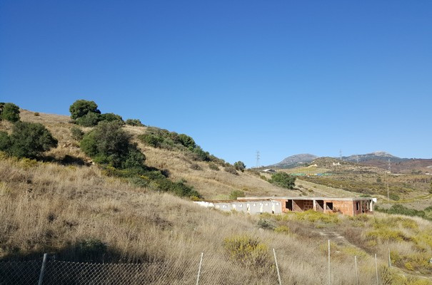 R3278494: Plot for sale in Estepona