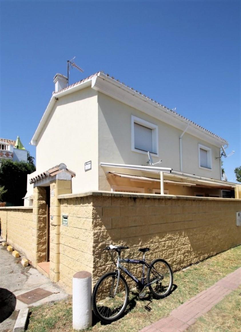 Villa For sale In Benamara - Space Marbella