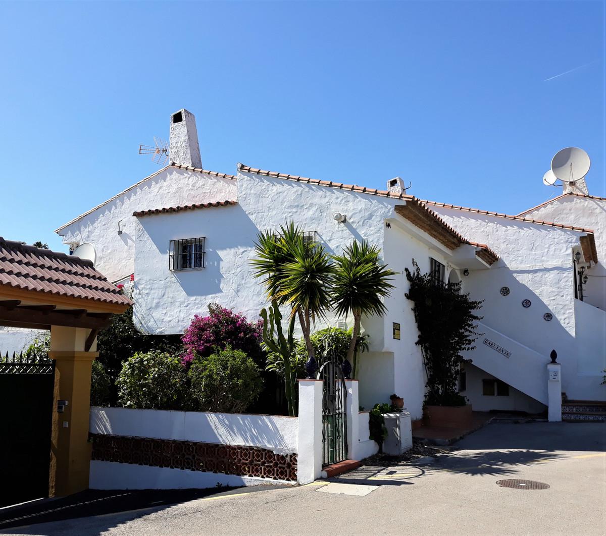 Townhouse - Estepona