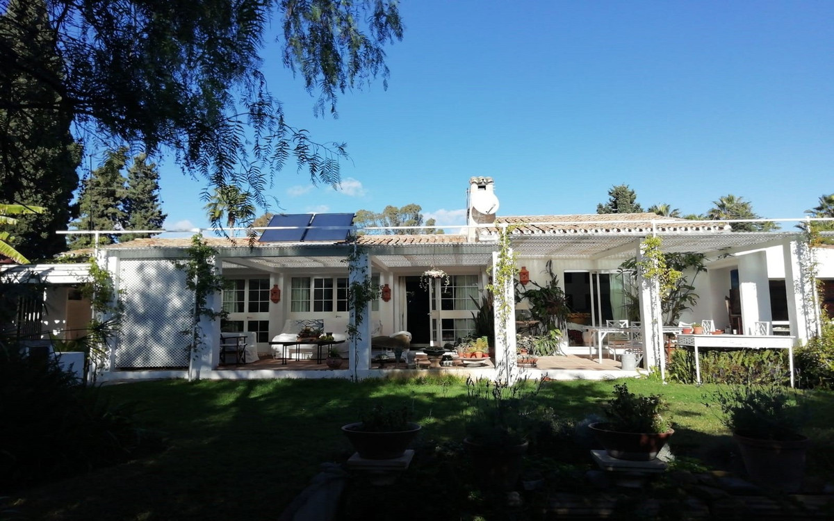 3 bedroom villa for sale benamara