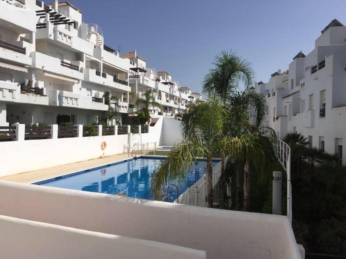 Apartment - Estepona