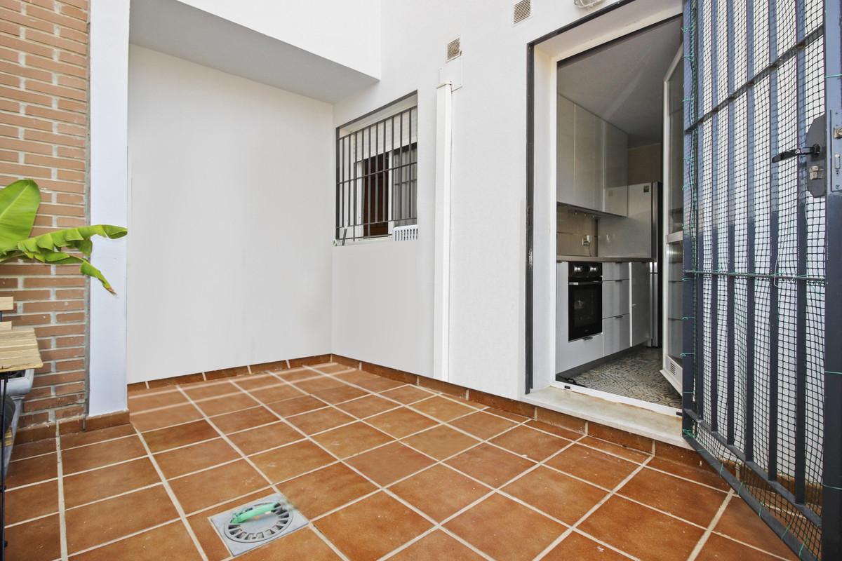 Apartment Ground Floor Manilva Málaga Costa del Sol R3913966 10