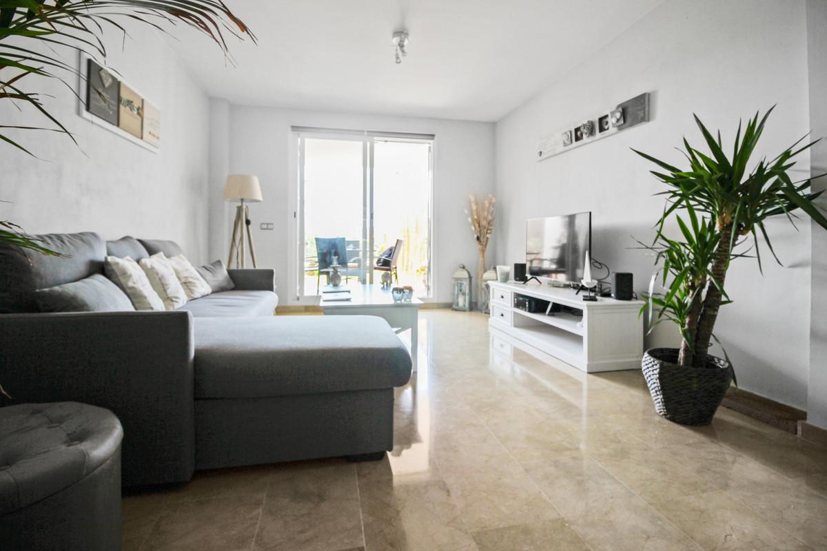 Apartment Ground Floor Manilva Málaga Costa del Sol R3913966 5