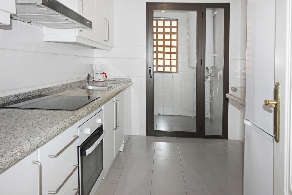 2 Dormitorio Planta Baja Apartamento En Venta Benahavís