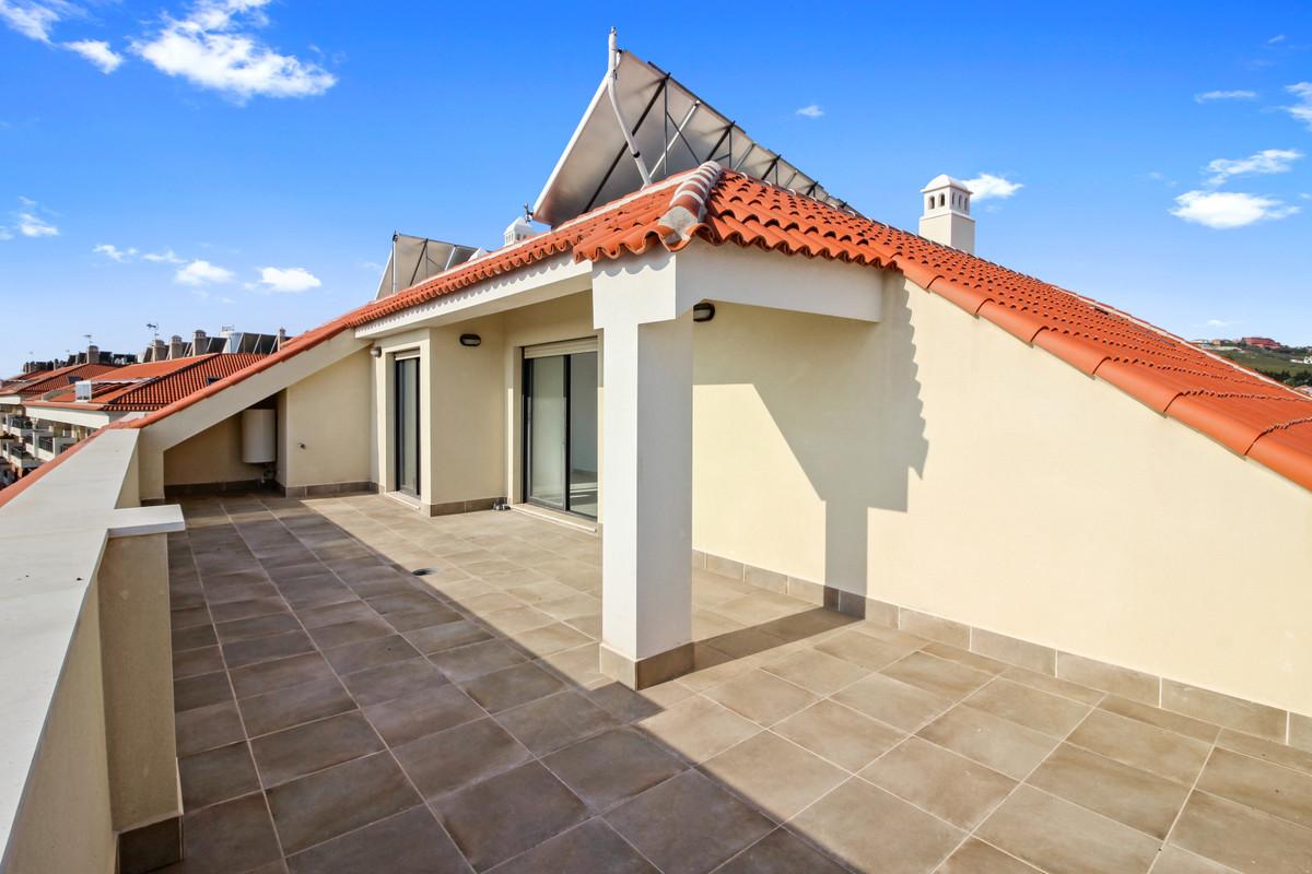 Penthouse for sale in San Luis de Sabinillas R3933757