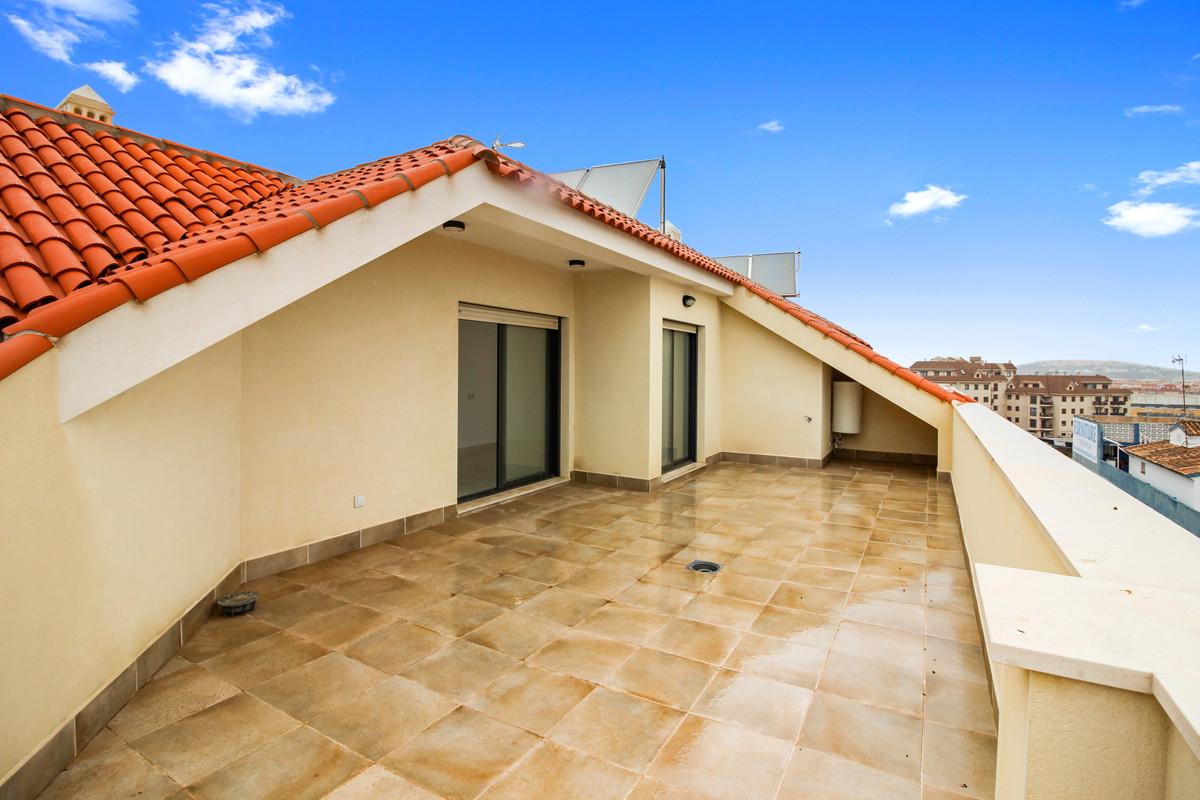 Penthouse for sale in San Luis de Sabinillas R3933751