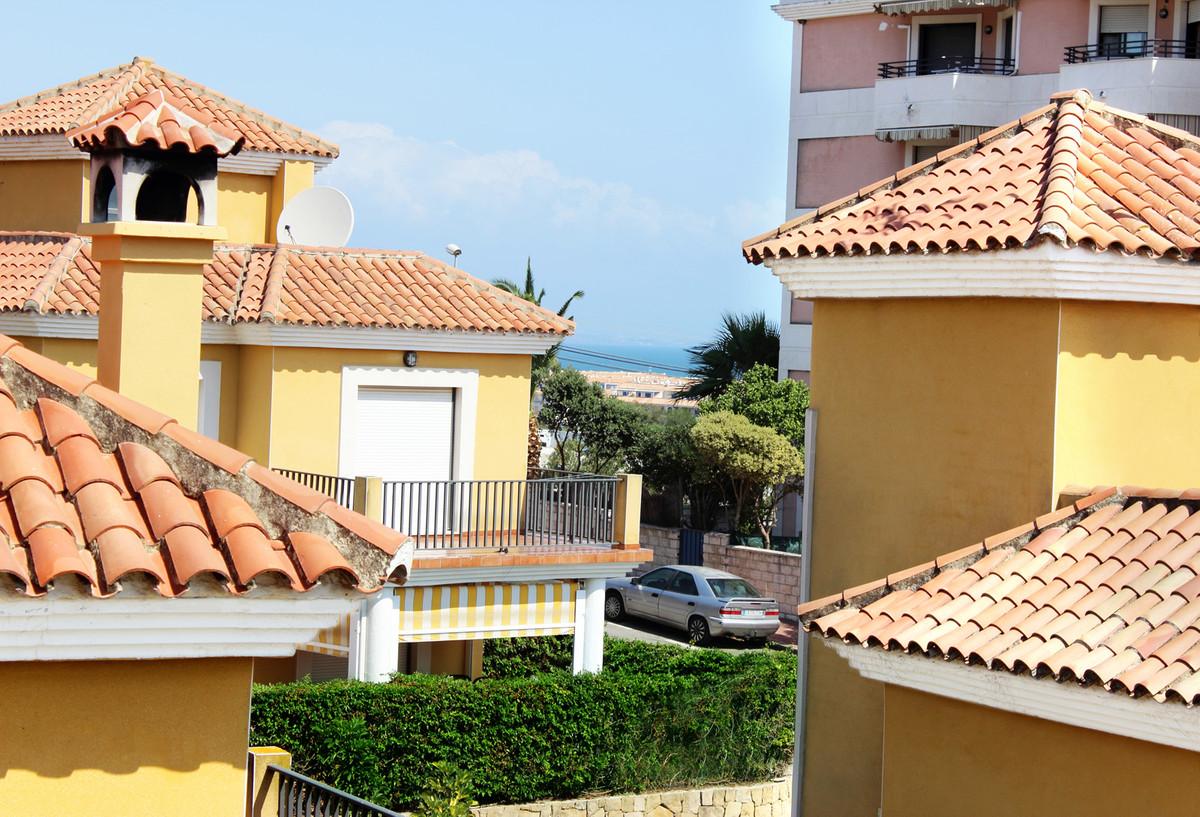 """Walk Everywhere"" Villa in small community.  Unique villas that are a short walking distan,Spain"