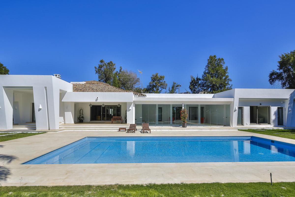 Villa Individuelle à Sotogrande Costa R3380785