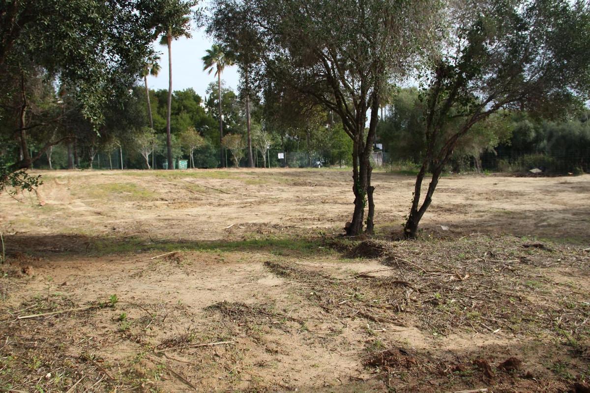 Plot Residential in Sotogrande, Costa del Sol