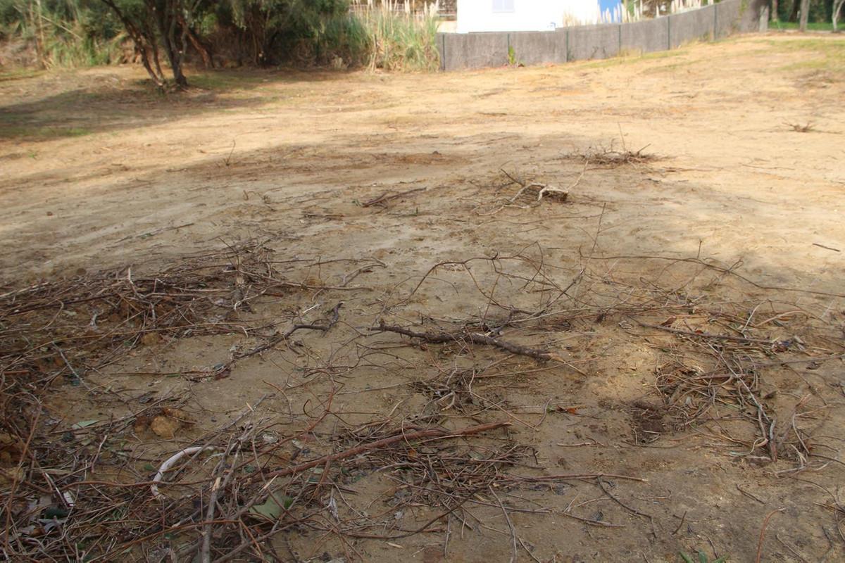 Terrain Résidentiel à Sotogrande, Costa del Sol