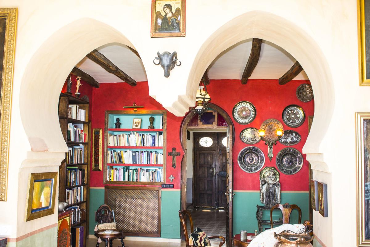 5 Sovero Townhouse til salgs Gaucín