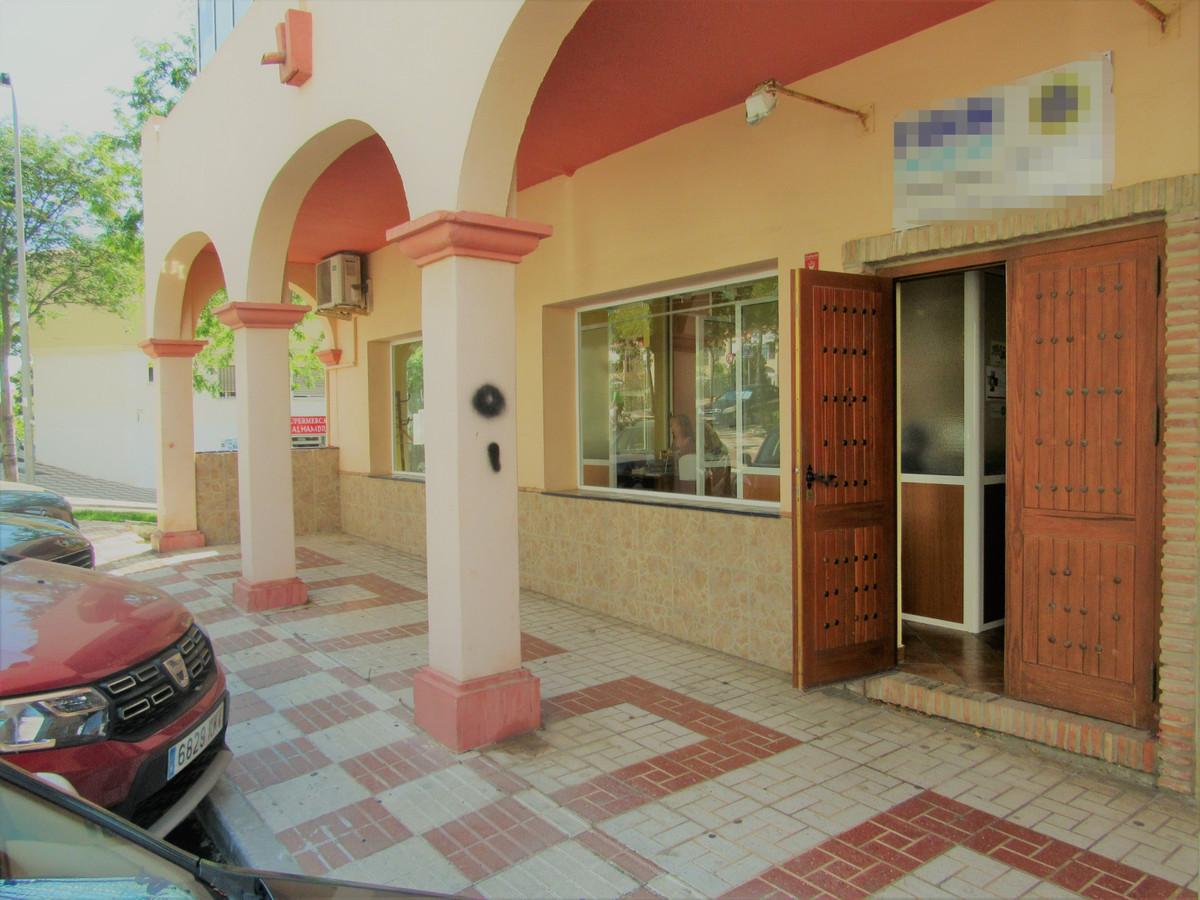 Commercieel - Arroyo de la Miel