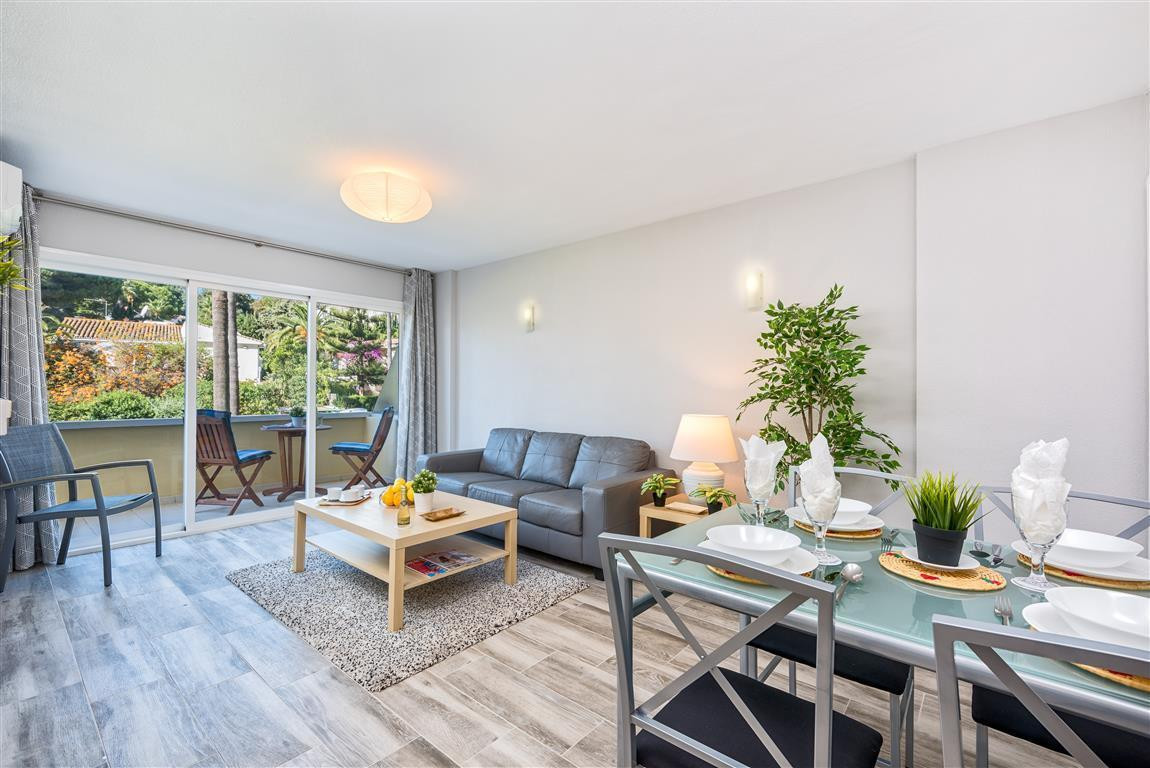 Apartment in Las Chapas R3042119 26