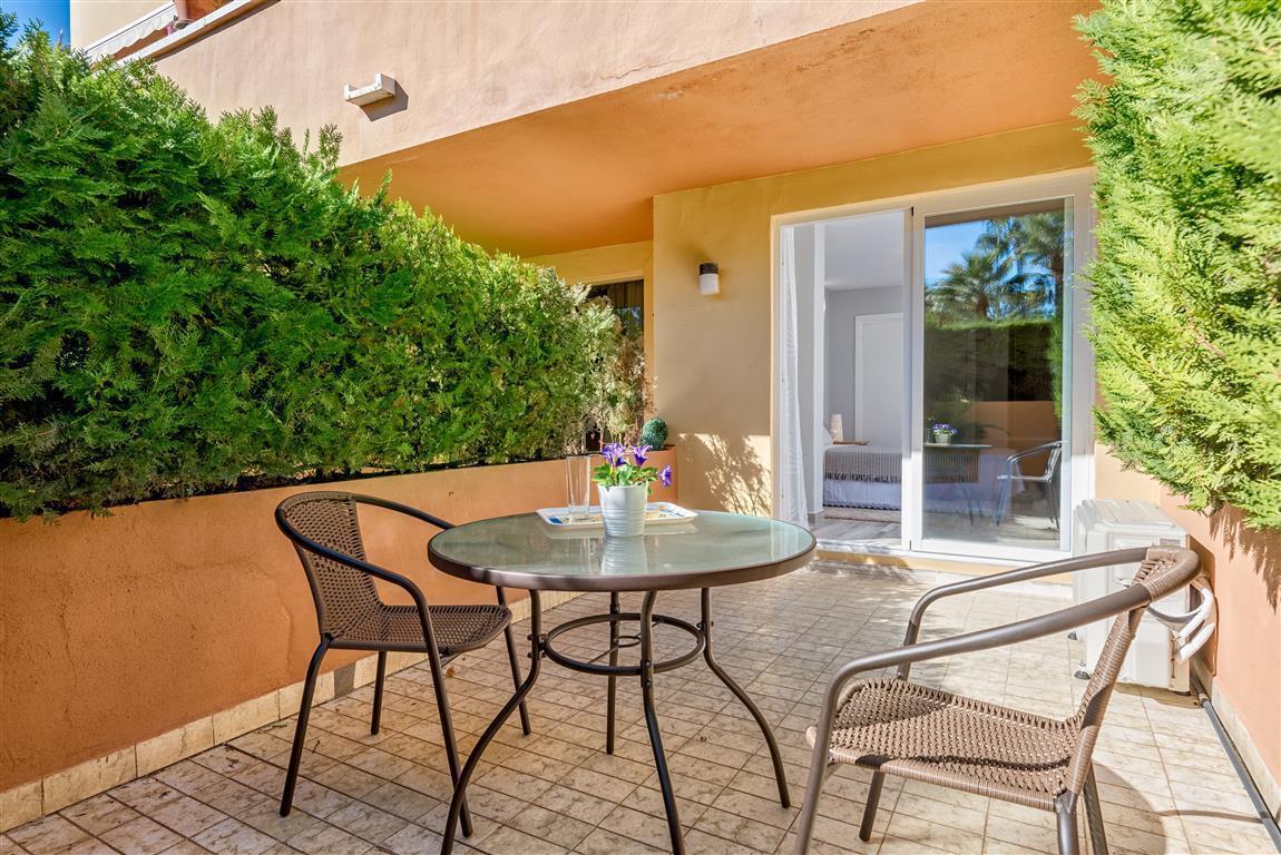 Apartment in Las Chapas R3042119 29