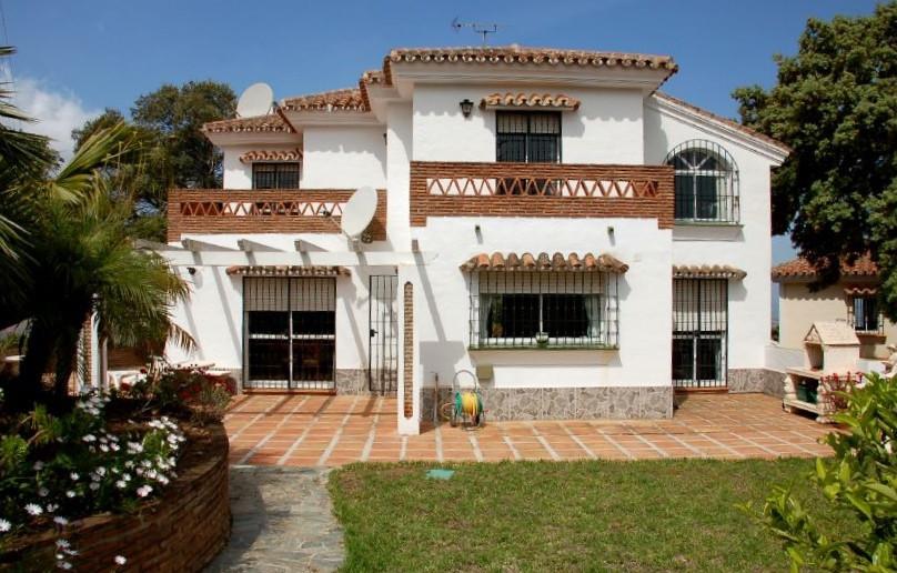 Hus in Alhaurín el Grande R2895566 1