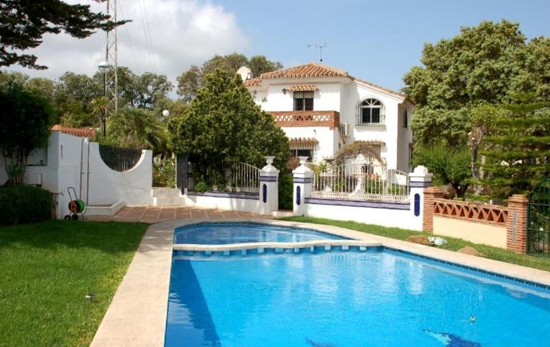 House in Alhaurín el Grande R2895566 10